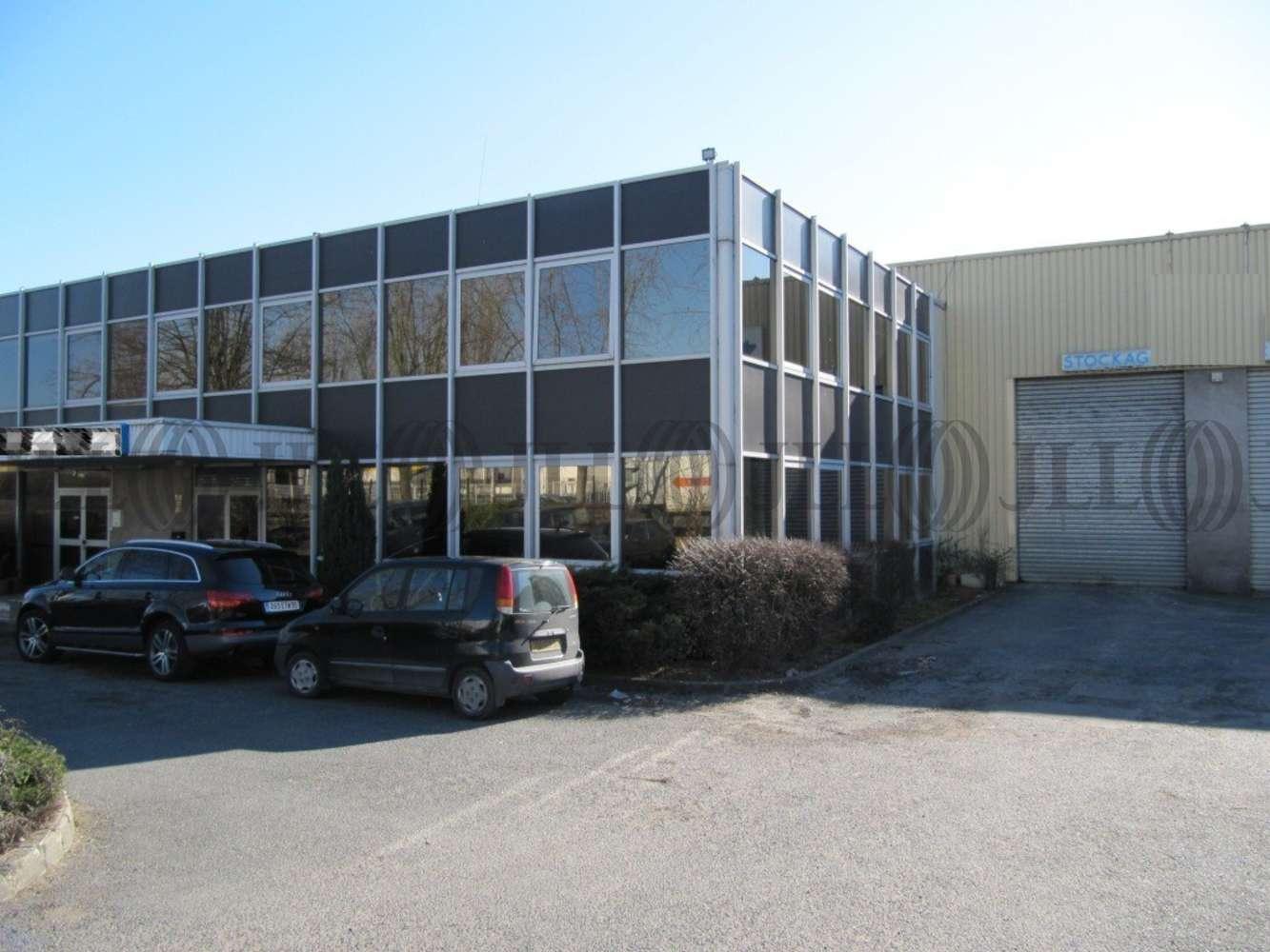 Activités/entrepôt Gonesse, 95500 - 33 RUE GAY LUSSAC - 10471944
