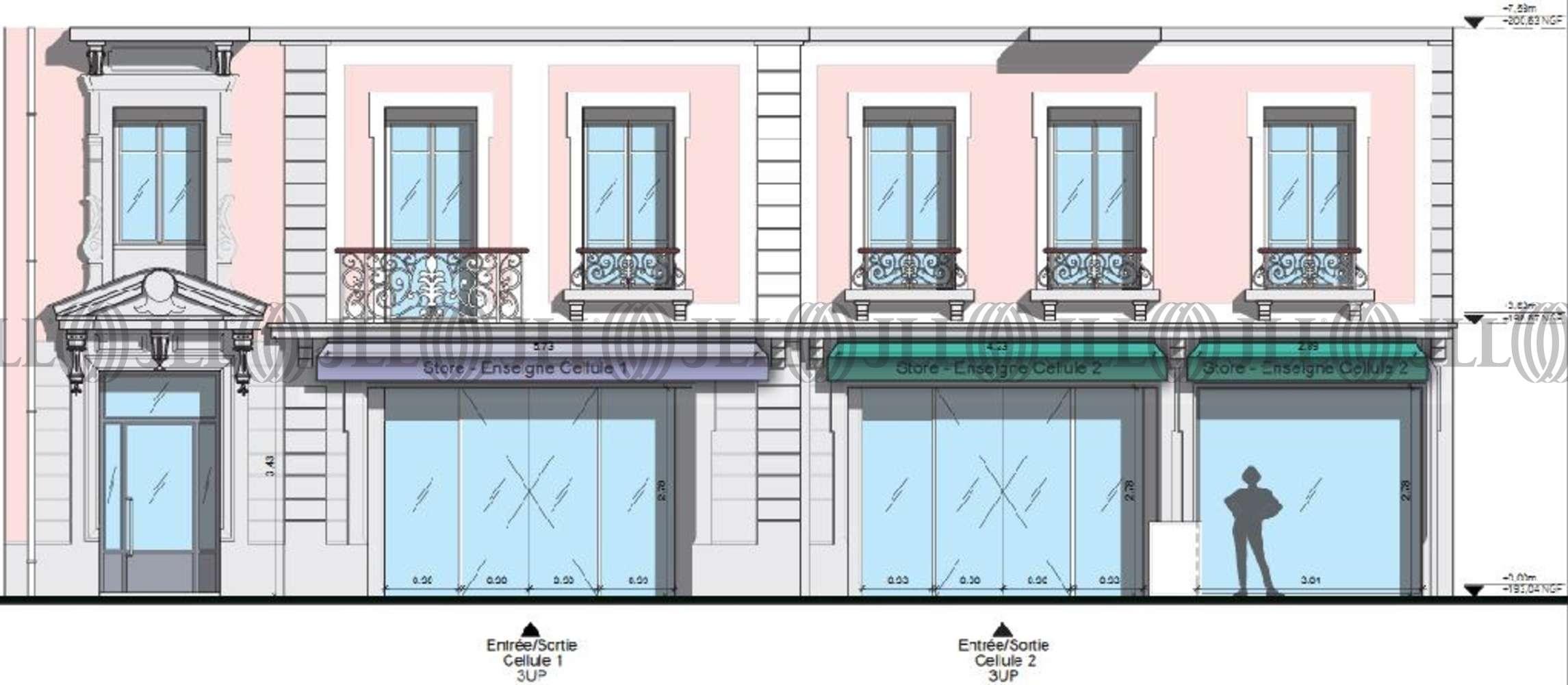 Commerces Villefranche sur saone, 69400 - LE PROMENOIR DE VILLEFRANCHE - 10471197