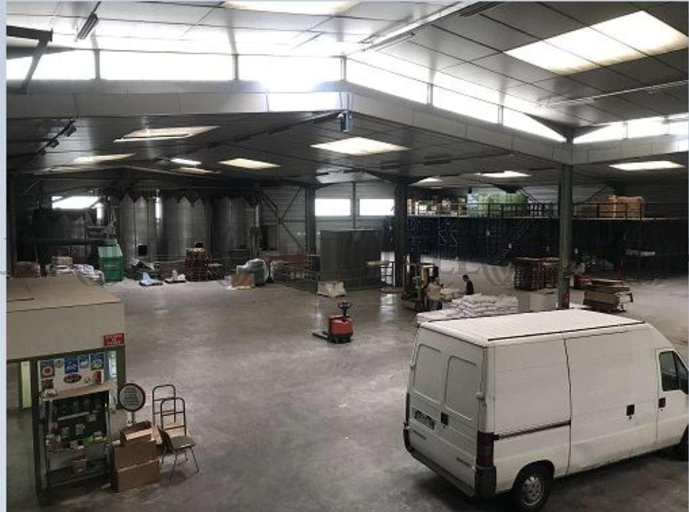 Activités/entrepôt La tour de salvagny, 69890 - TECHLID : BATIMENT D ACTIVITE A VENDRE - 10475734