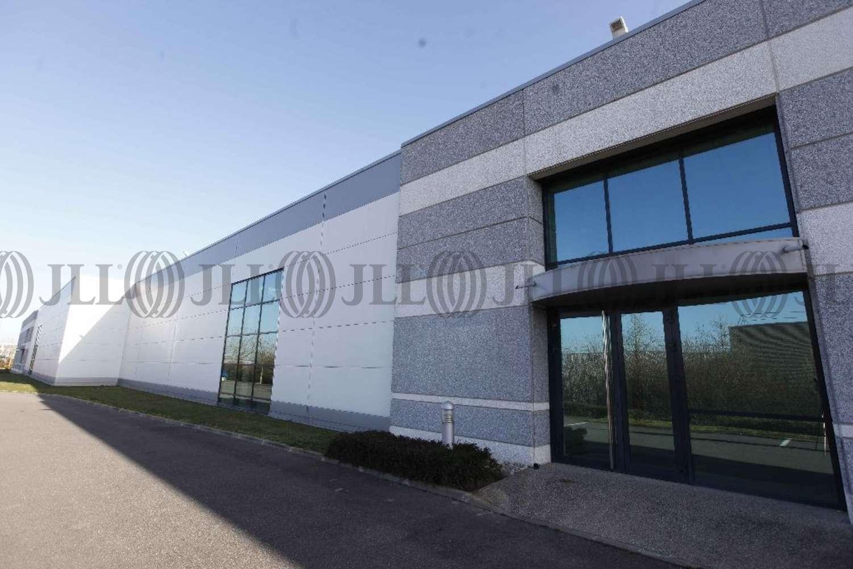 Activités/entrepôt Roissy en france, 95700 - PARC LES SCIENTIFIQUES DE ROISSY - 10471933