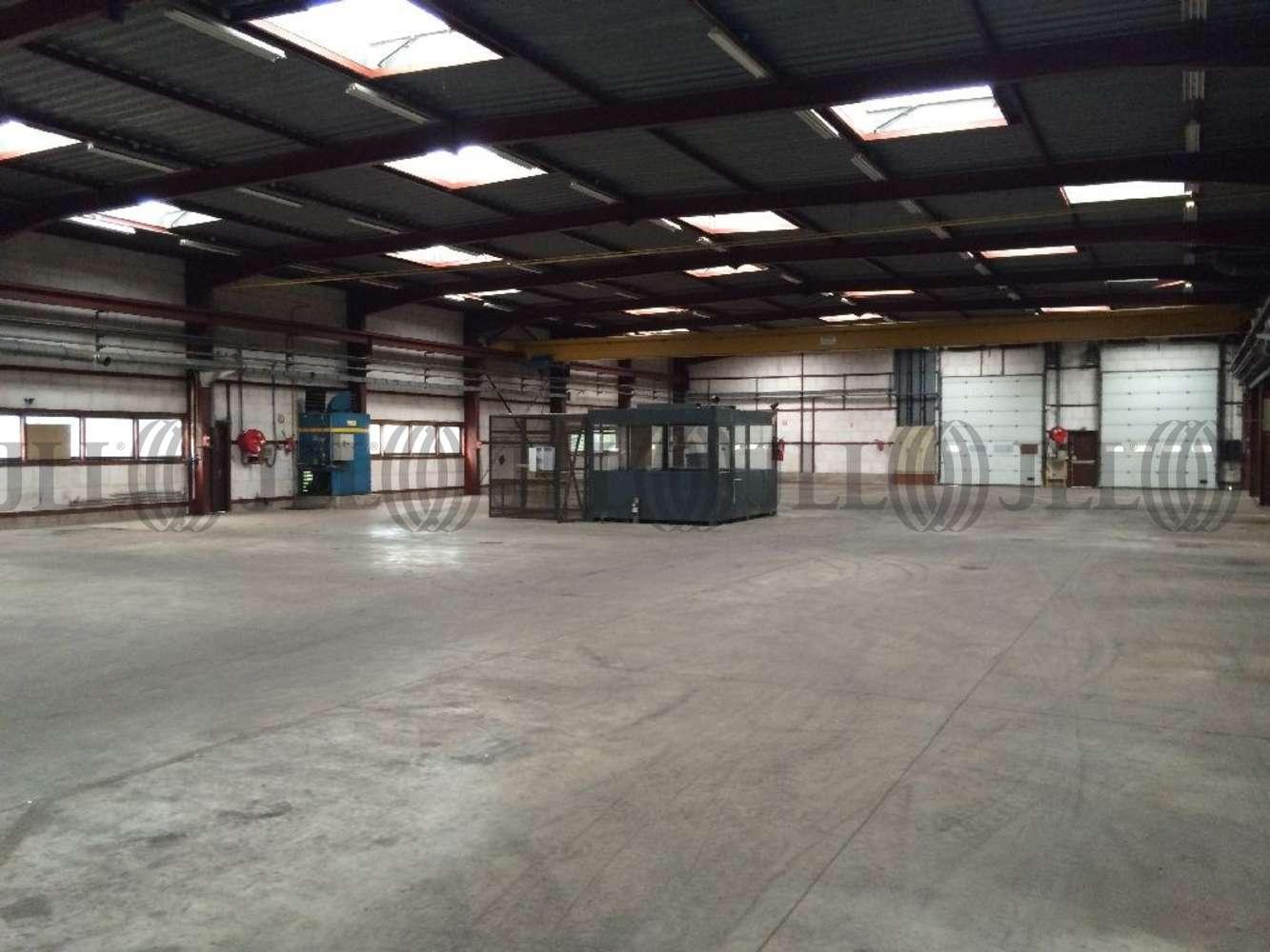 Activités/entrepôt Lisses, 91090 - PARC INDUSTRIEL DES MALINES - 10471987