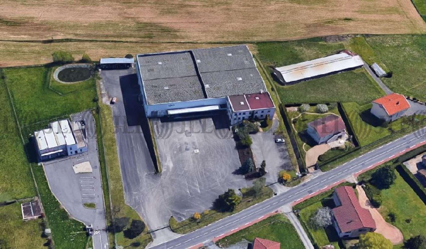Activités/entrepôt La tour de salvagny, 69890 - TECHLID : BATIMENT D ACTIVITE A VENDRE - 10475732