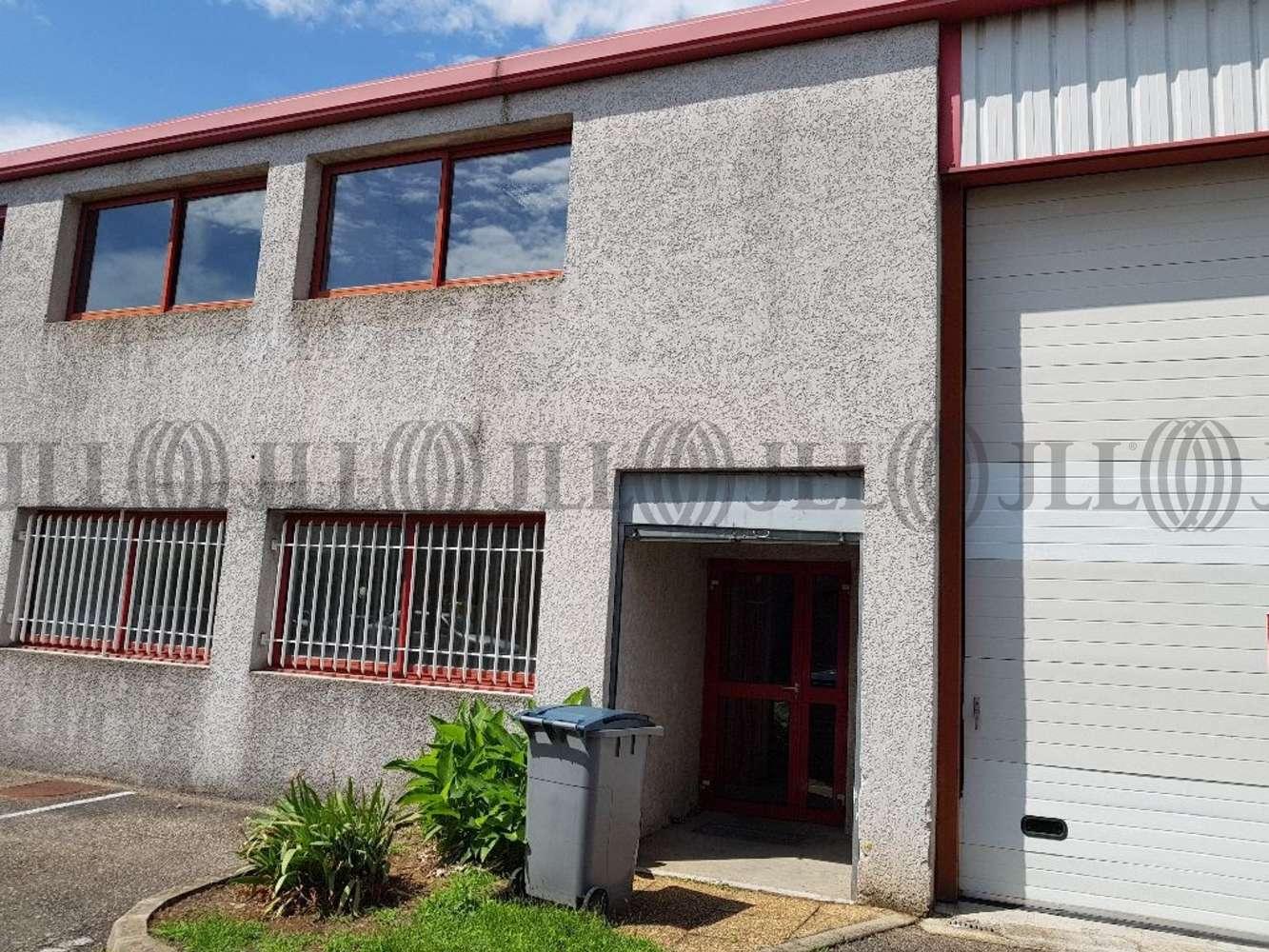 Activités/entrepôt Chassieu, 69680 - LOCATION ENTREPOT LYON EST - CHASSIEU - 10471355