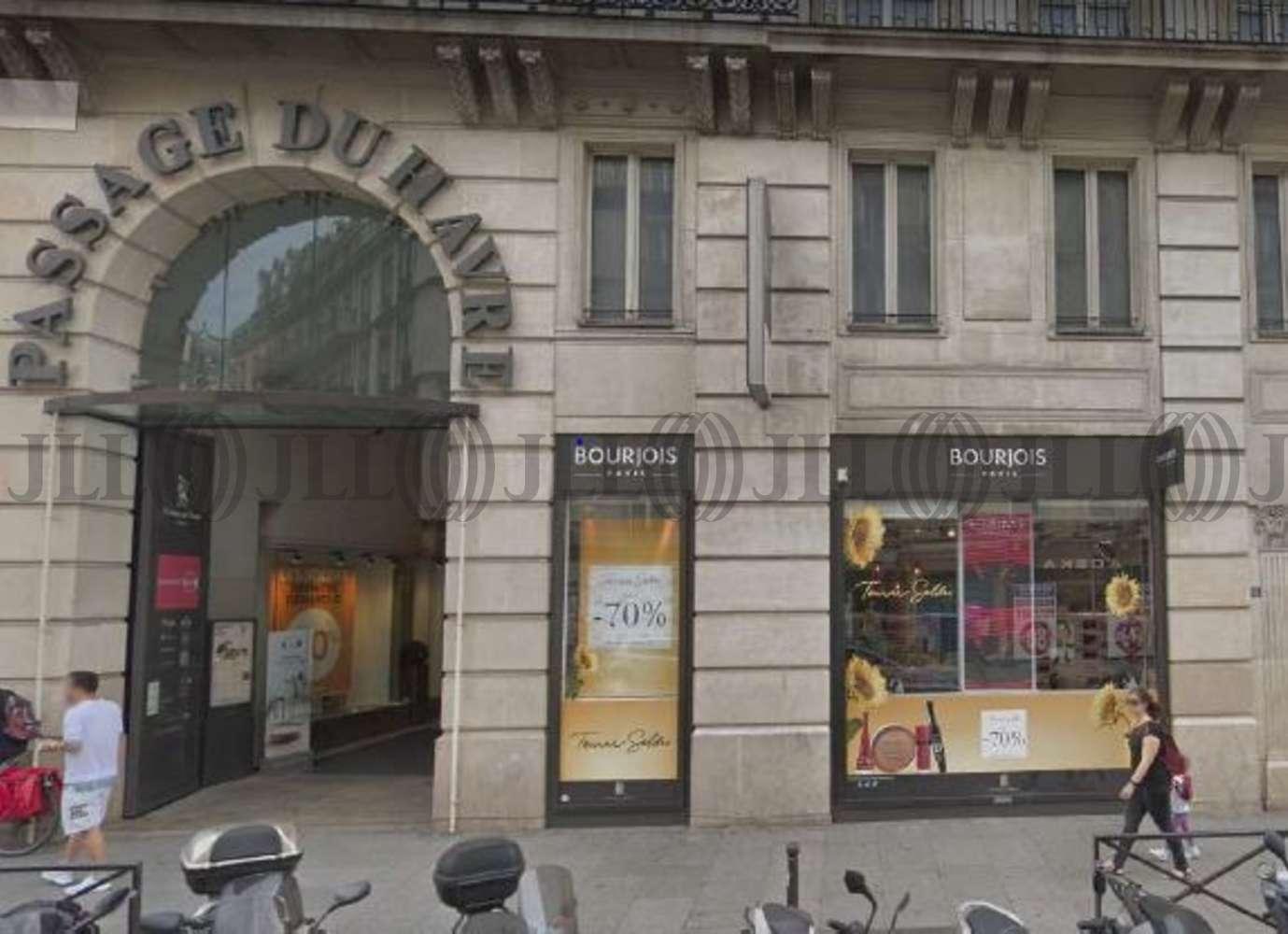 Commerces Paris, 75009 - PASSAGE DU HAVRE / BOURJOIS - 10475188