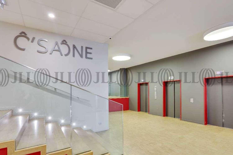 Bureaux Lyon, 69005 - O SAONE - 10471012