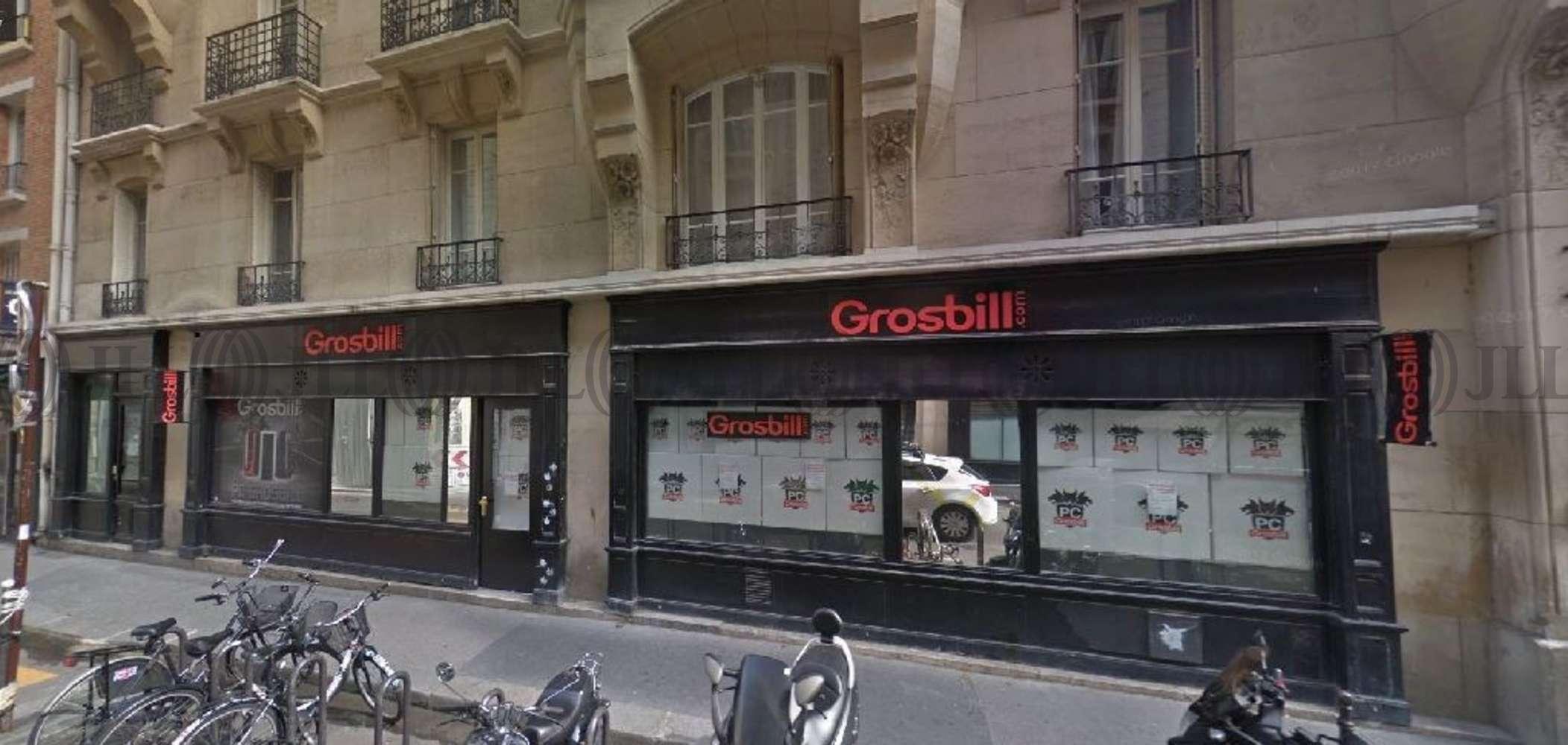 Commerces Paris, 75004 - MARAIS - BOUTIQUE  A  LOUER - 10472234