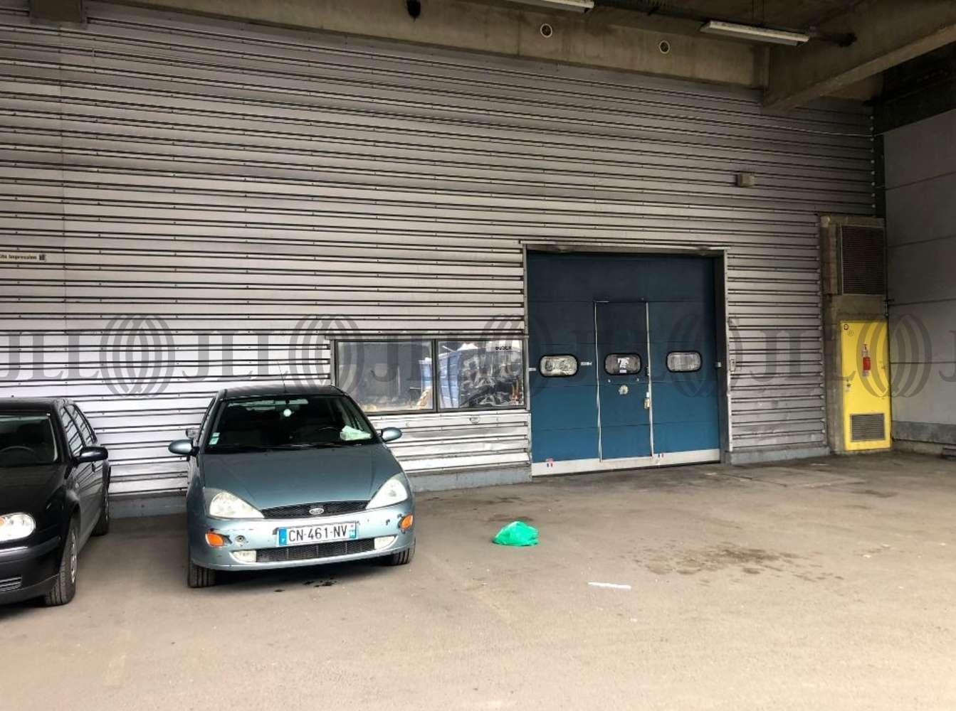 Activités/entrepôt Pantin, 93500 - CENTRE D ACTIVITE DE L OURCQ - 10476061