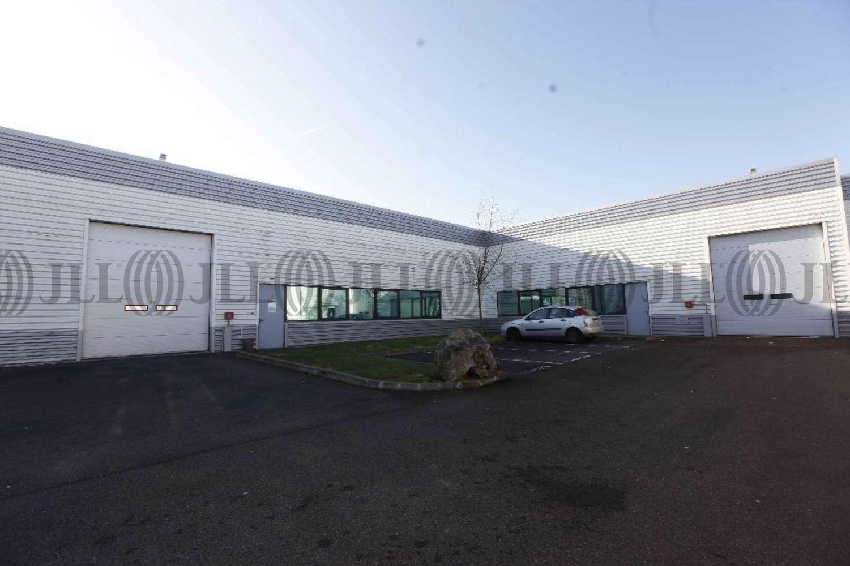 Activités/entrepôt Roissy en france, 95700 - PARC LES SCIENTIFIQUES DE ROISSY - 10471928