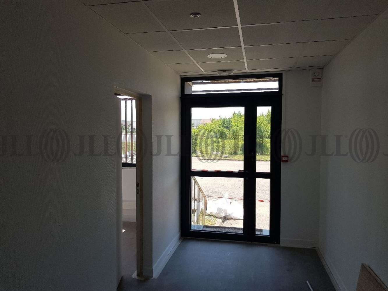 Activités/entrepôt St quentin fallavier, 38070 - Entrepôt à vendre Lyon - Transporteur - 10471275