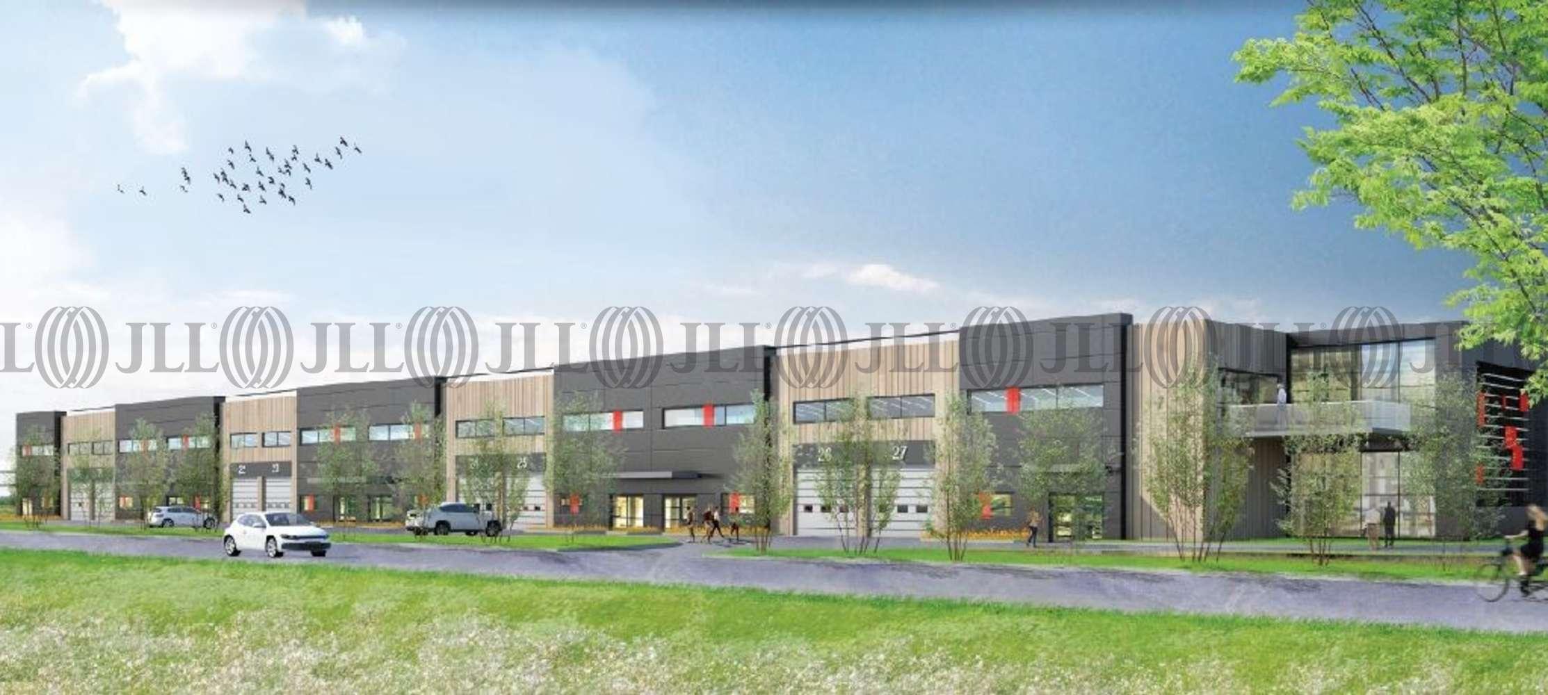Activités/entrepôt Villebon sur yvette, 91140 - LE CAMPUS DES ERABLES - 10471298