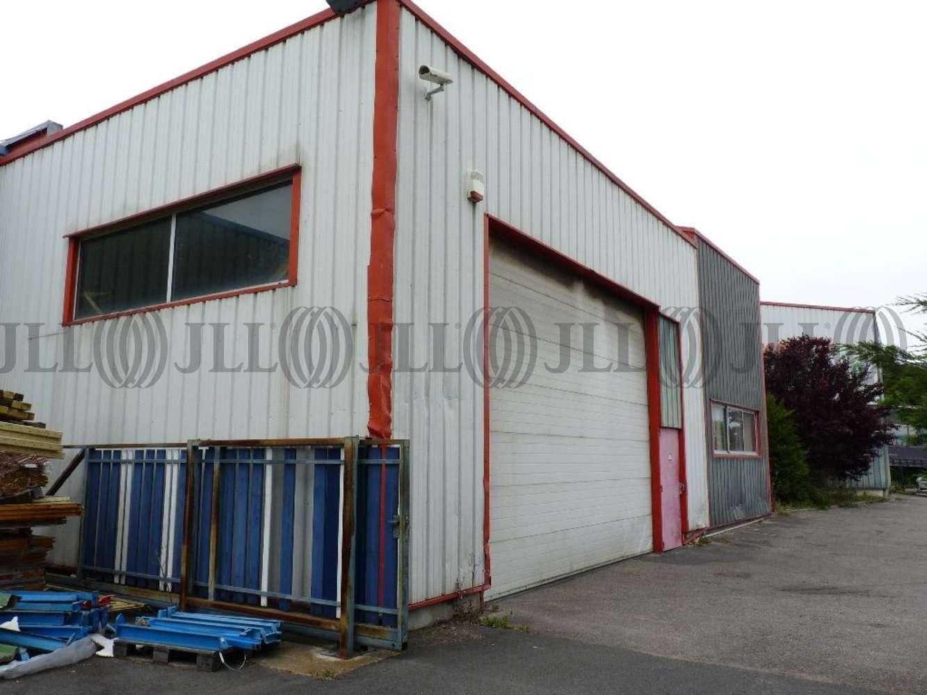 Activités/entrepôt Civrieux d azergues, 69380 - LOCATION ENTREPOT LYON NORD - 10471235