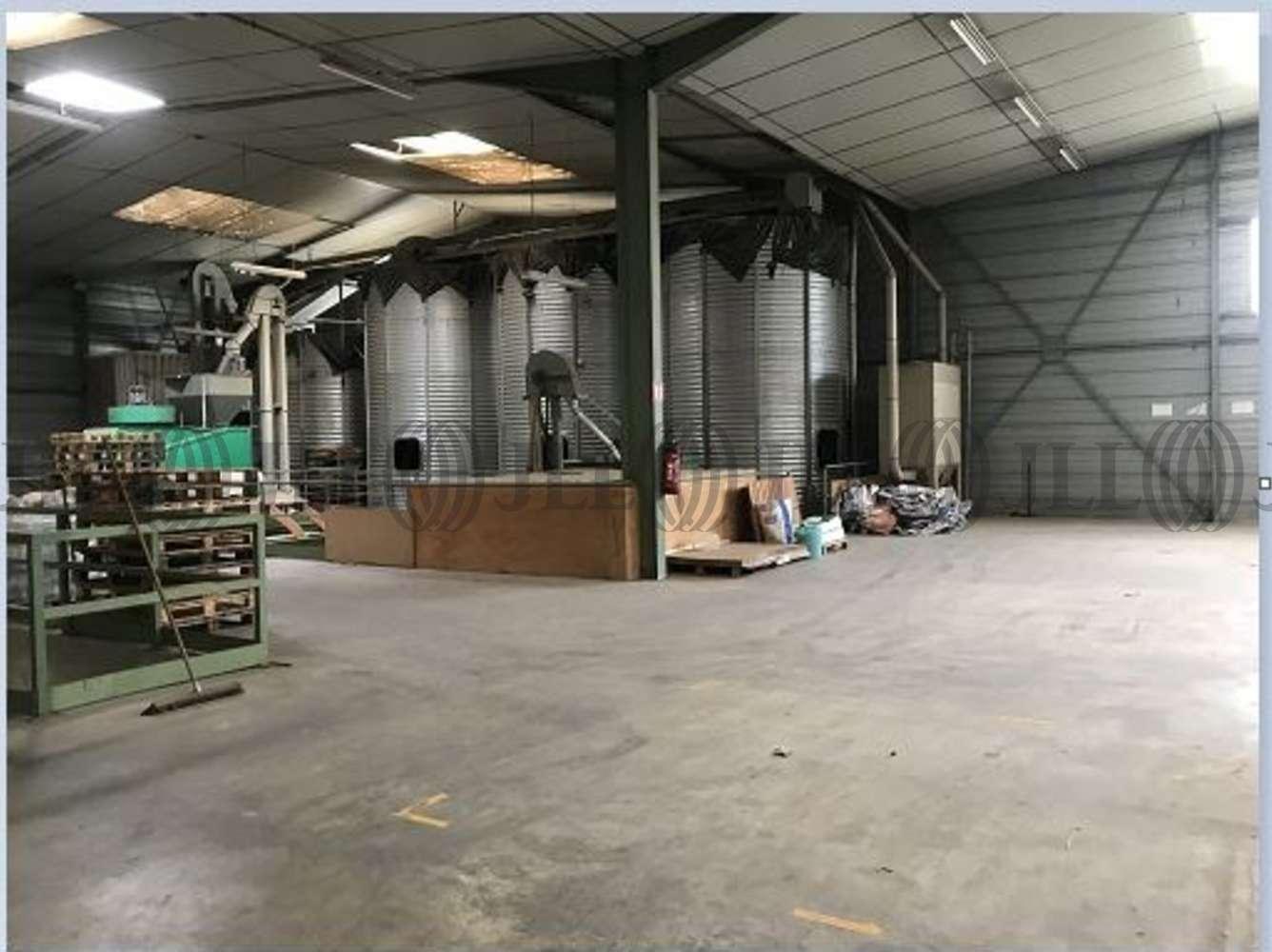 Activités/entrepôt La tour de salvagny, 69890 - TECHLID : BATIMENT D ACTIVITE A VENDRE - 10475735