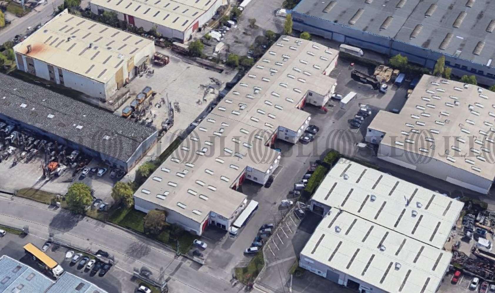 Activités/entrepôt Chassieu, 69680 - ENTREPOT À LOUER CHASSIEU - LYON EST - 10475824