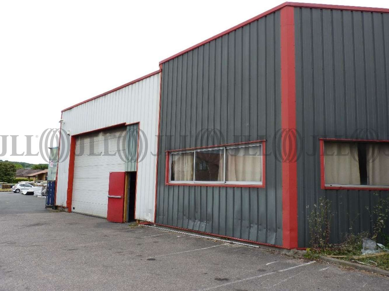 Activités/entrepôt Civrieux d azergues, 69380 - LOCATION ENTREPOT LYON NORD - 10471233