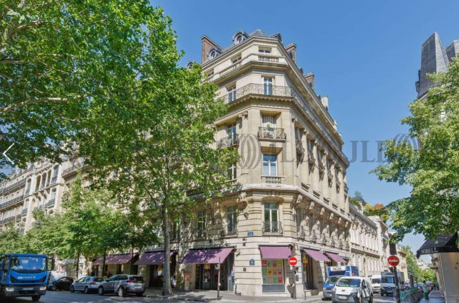 Bureaux Paris, 75016 - 48 AVENUE VICTOR HUGO - 10471731