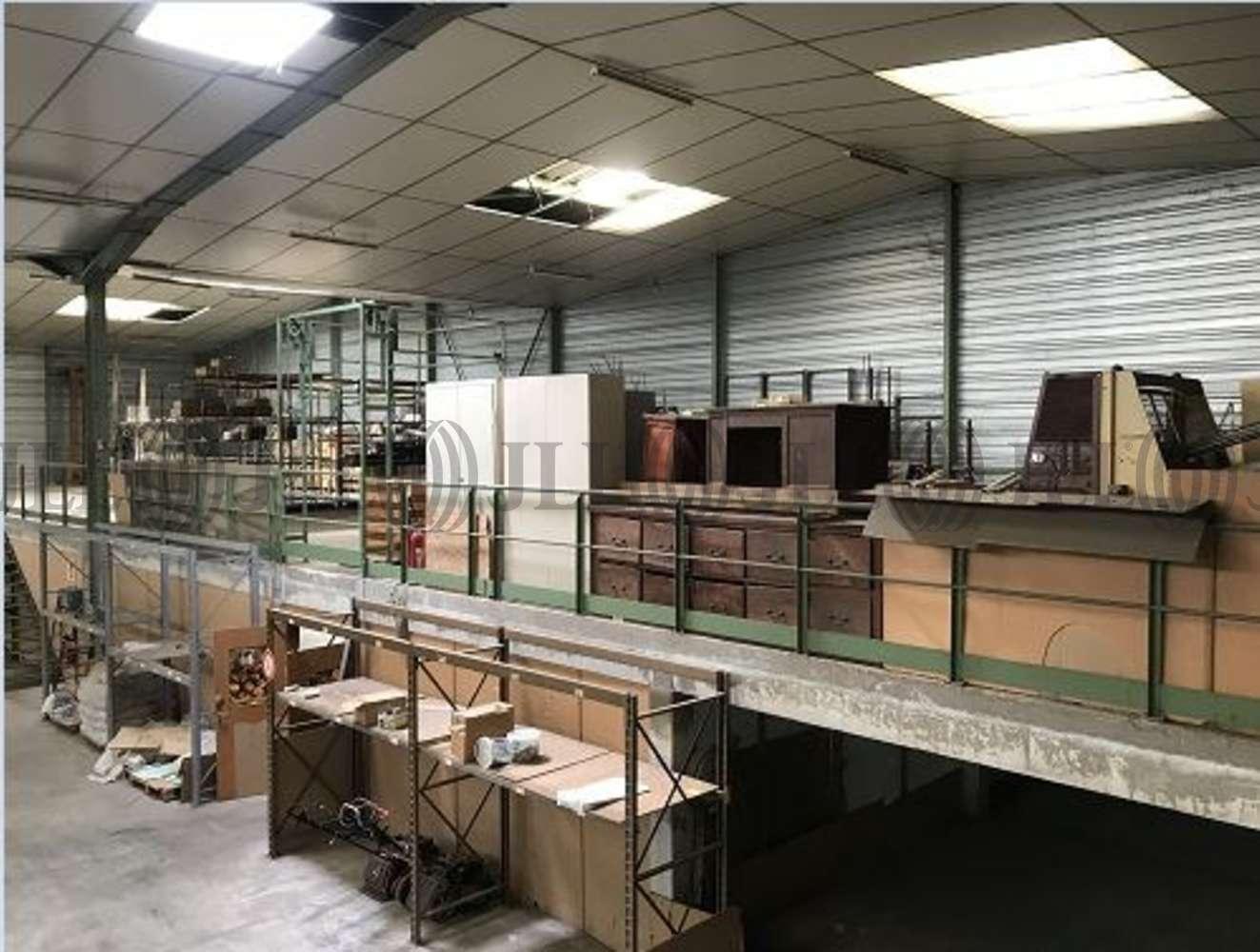 Activités/entrepôt La tour de salvagny, 69890 - TECHLID : BATIMENT D ACTIVITE A VENDRE - 10475733