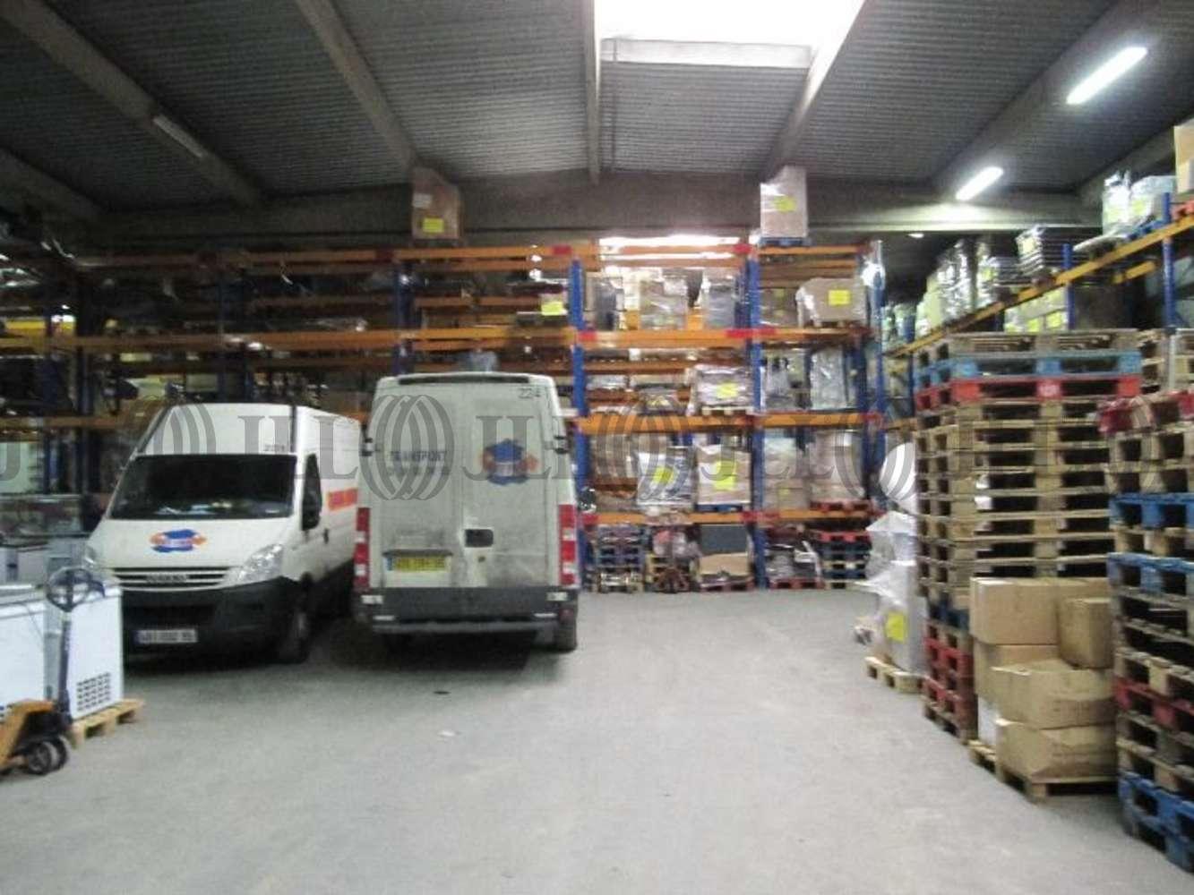 Activités/entrepôt Gonesse, 95500 - 33 RUE GAY LUSSAC - 10471946