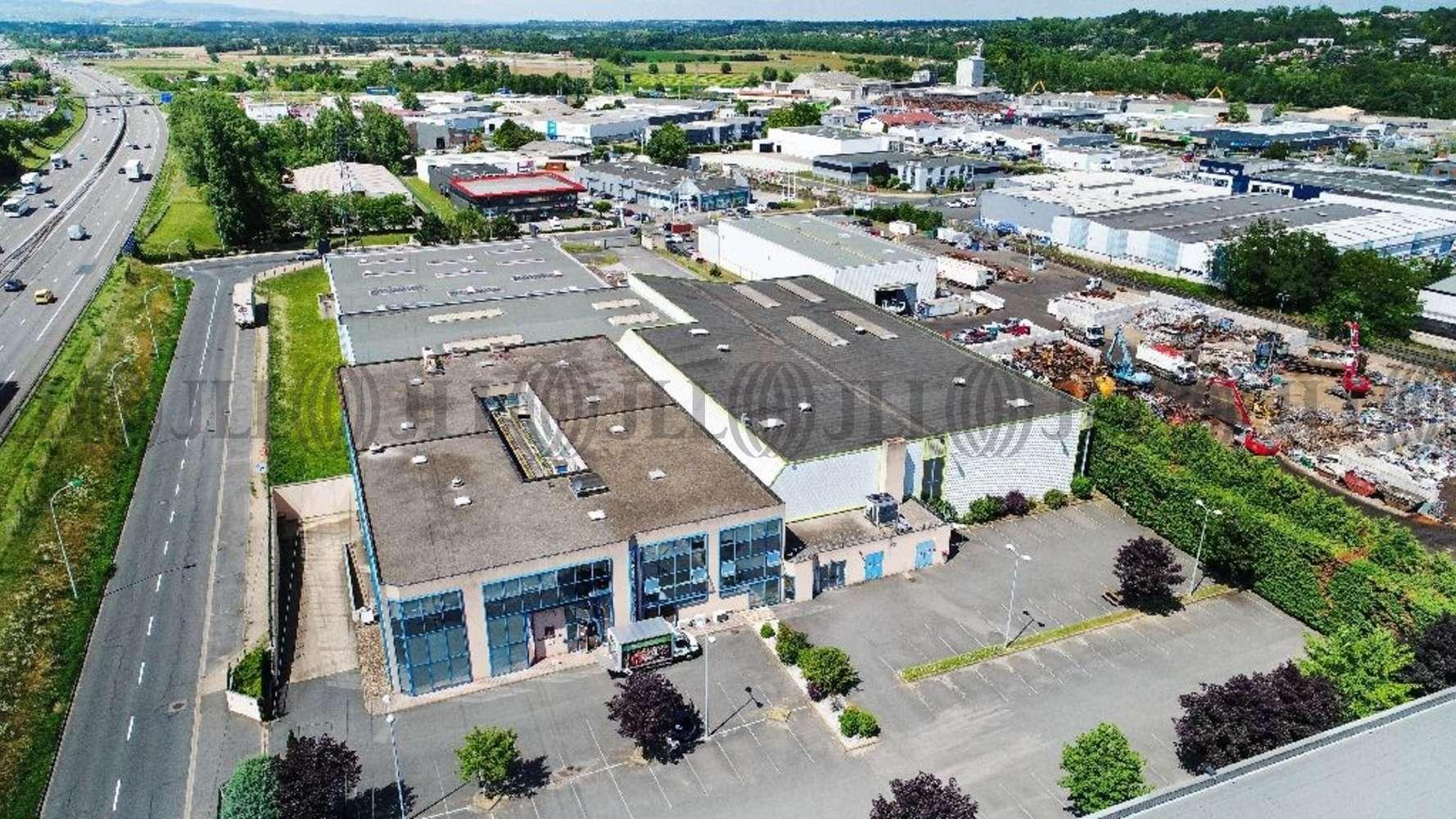 Activités/entrepôt Villefranche sur saone, 69400 - LOCATION LOCAUX D ACTIVITE LYON - 10471396