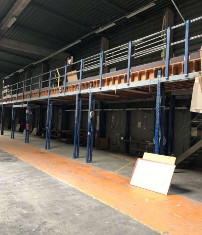 Activités/entrepôt Nanterre, 92000 - IDF NORD / AUTRE - 10471757