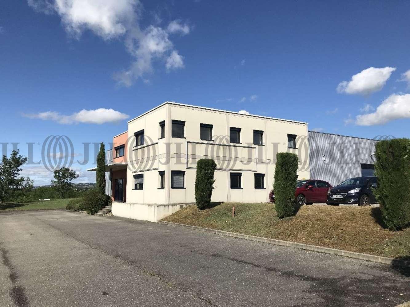 Activités/entrepôt Mornant, 69440 - LOCAUX D ACTIVITE À LOUER LYON OUEST - 10475229