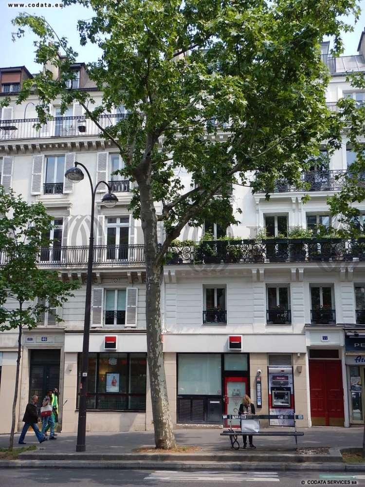 Commerces Paris, 75011 - SOCIETE GENERALE / QUARTIER BASTILLE