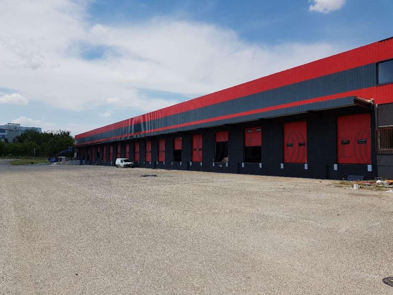 Activités/entrepôt St quentin fallavier, 38070 - Entrepôt à vendre Lyon - Transporteur - 10471273