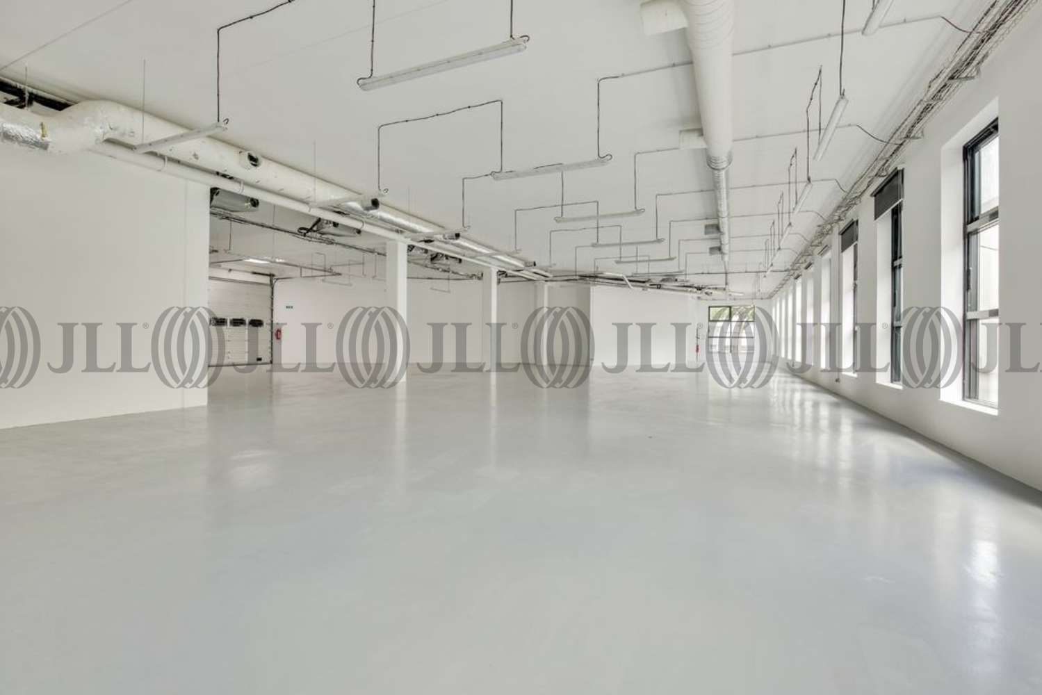 Activités/entrepôt Clichy, 92110 - LE CAPELLA - 10476246