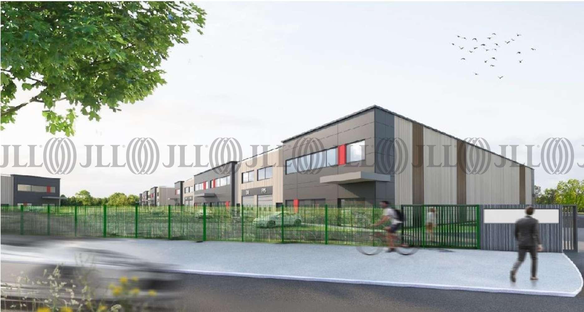 Activités/entrepôt Villebon sur yvette, 91140 - LE CAMPUS DES ERABLES - 10471302