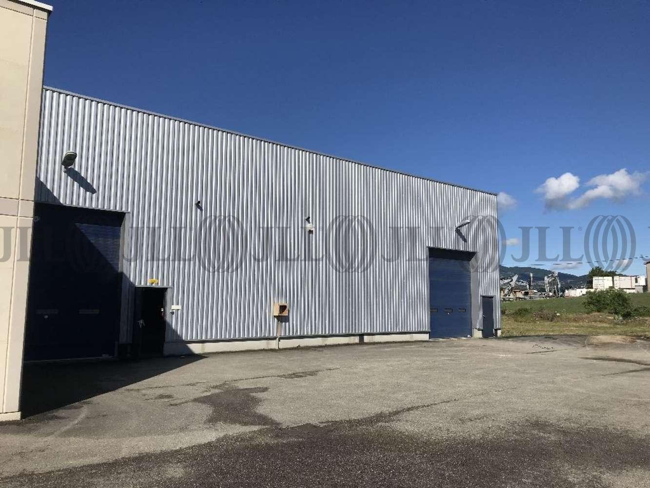 Activités/entrepôt Mornant, 69440 - LOCAUX D ACTIVITE À LOUER LYON OUEST - 10475224
