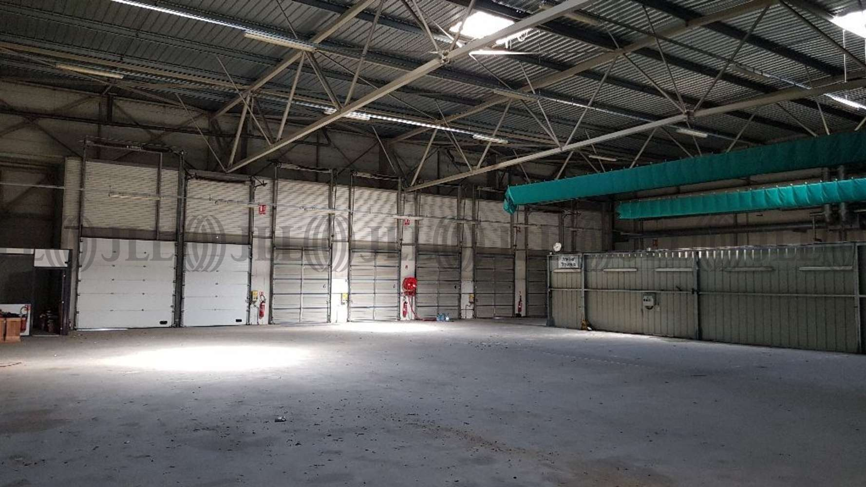 Activités/entrepôt Vaulx milieu, 38090