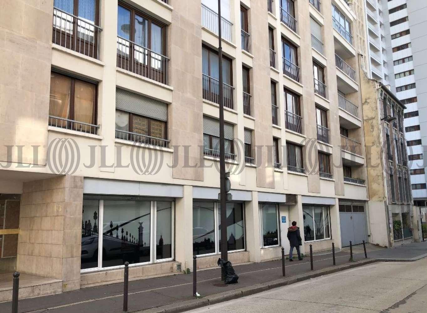 Bureaux Paris, 75015 - 3 RUE GEORGES PITARD