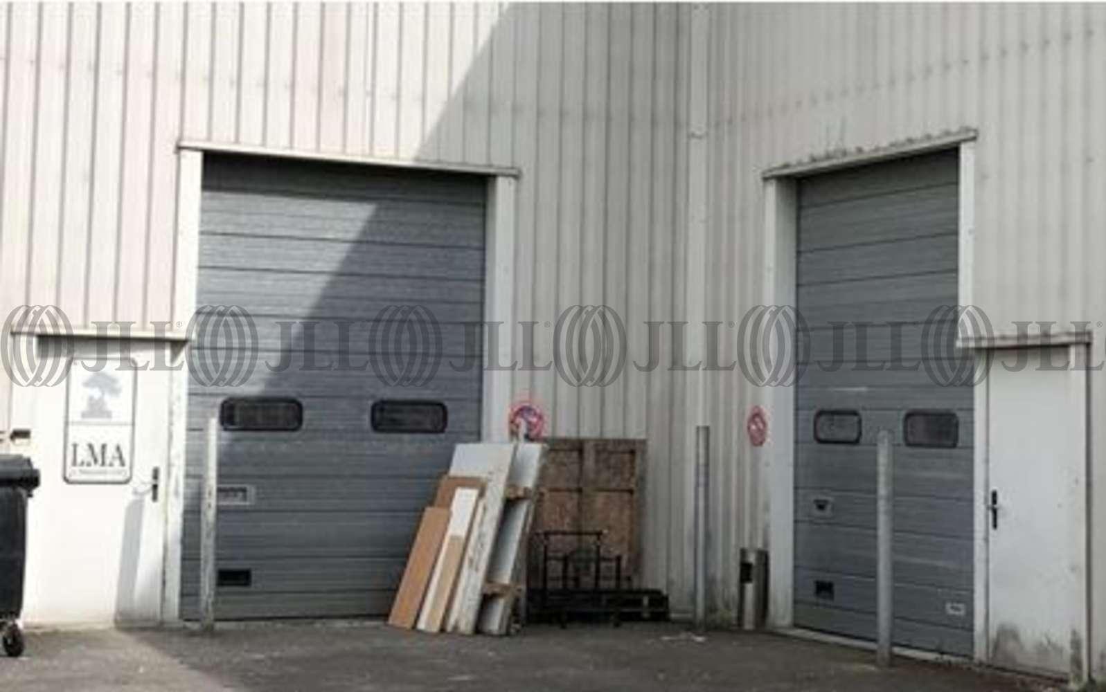 Activités/entrepôt Emerainville, 77184 - 48 RUE JANKELEVITCH - 10474477