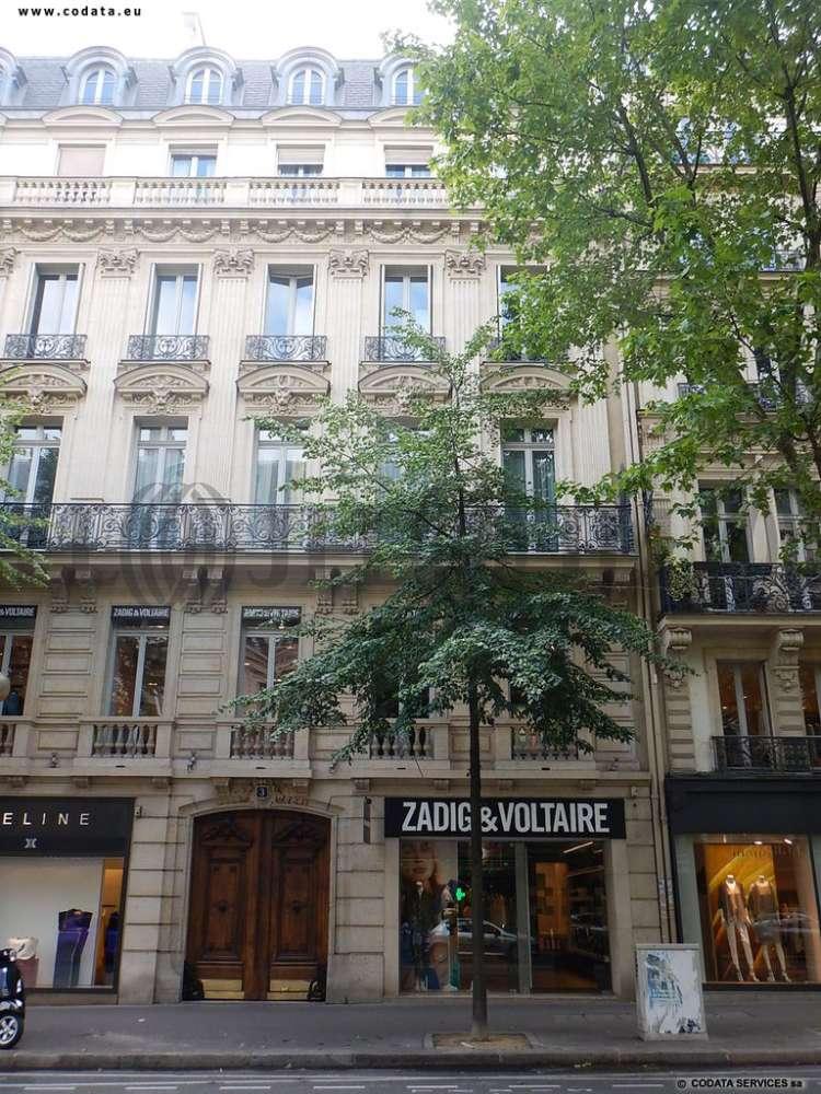 Commerces Paris, 75016 - EX ZADIG ET VOLTAIRE - 10472044