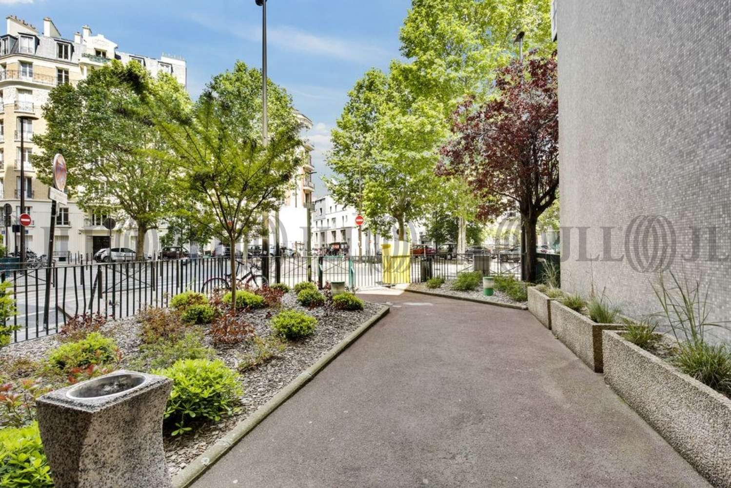 Bureaux Boulogne billancourt, 92100 - 32 RUE FESSART - 10471743