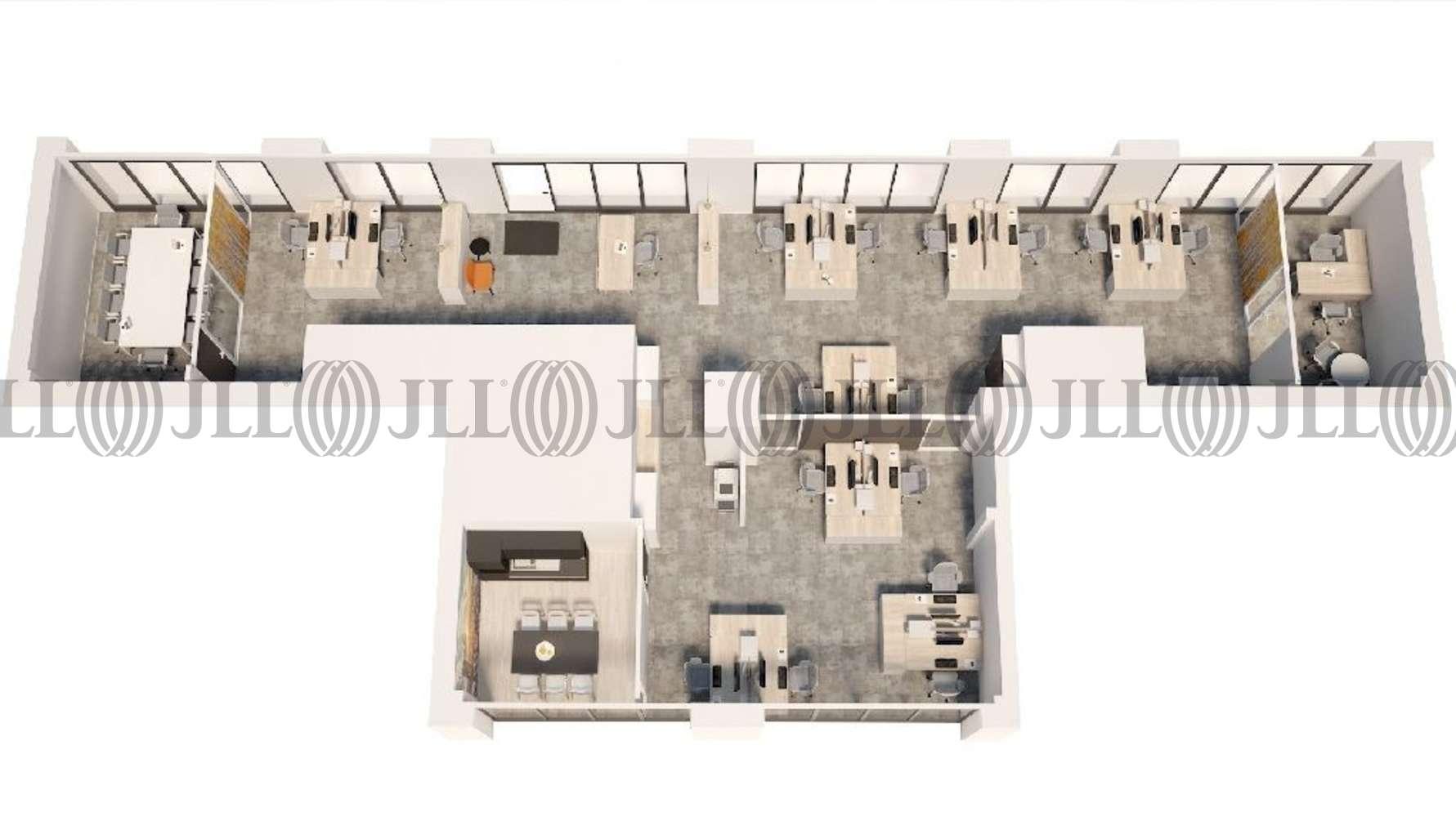 Bureaux Lyon, 69003 - LE DESAIX - 10471683