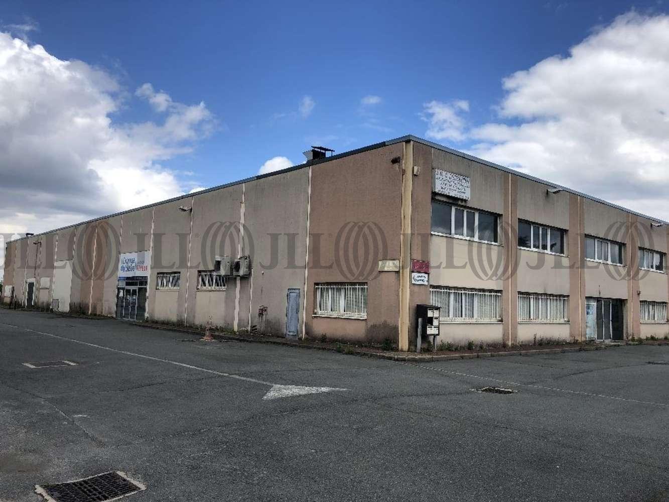 Activités/entrepôt Chilly mazarin, 91380 - 7 RUE AMPERE - 10475396