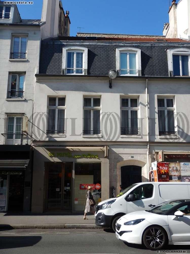 Commerces Paris, 75012 - DPAM - 10473392
