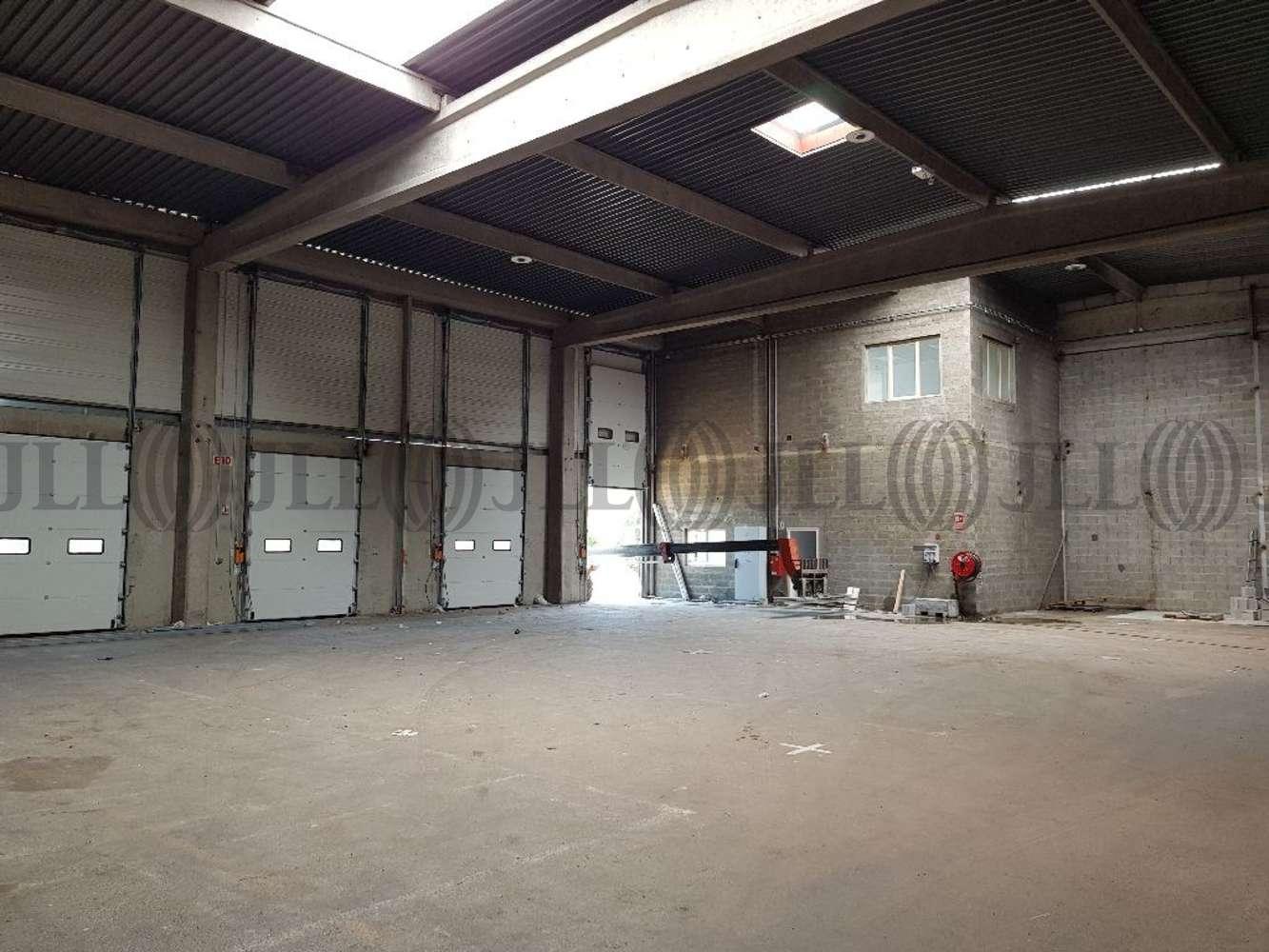 Activités/entrepôt St quentin fallavier, 38070 - Entrepôt à vendre Lyon - Transporteur - 10471274