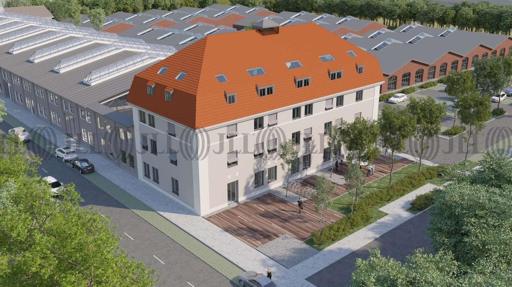 Hallen München, 81249 - Halle - München, Aubing-Lochhausen-Langwied - M0380 - 10482632
