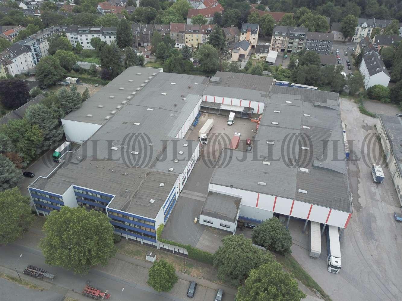 Hallen Essen, 45329 - Halle - Essen, Altenessen-Nord - D1535 - 10482692