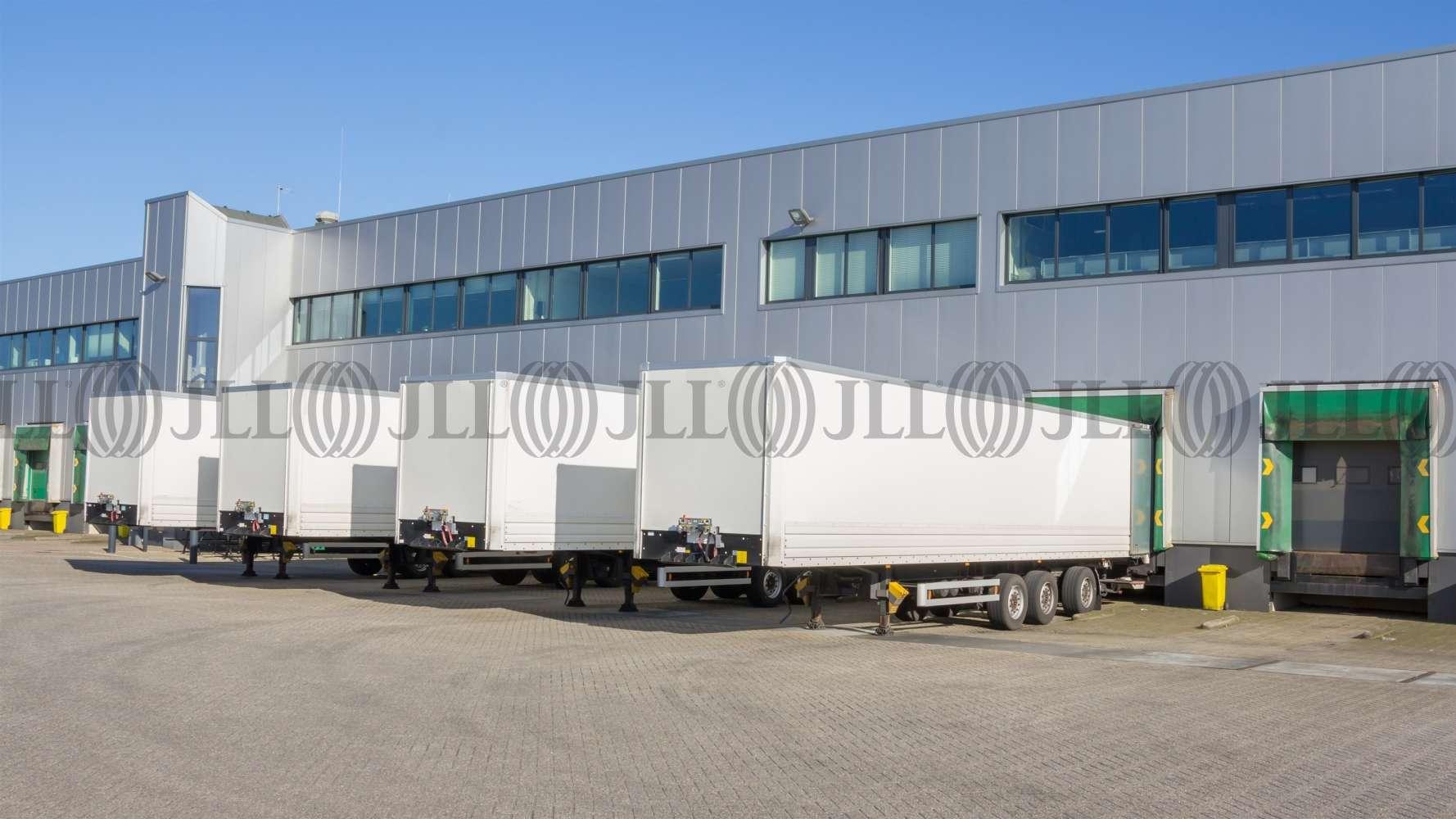 Hallen Nossen, 01683 - Halle - Nossen, Wendischbora - B1766 - 10485584