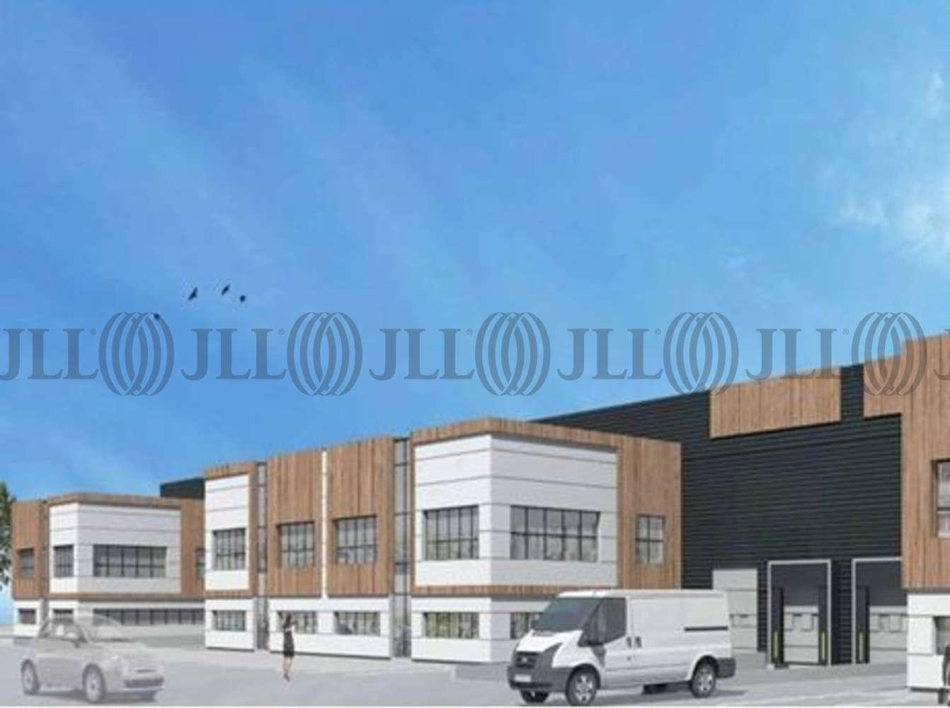 Activités/entrepôt Roissy en france, 95700 - SEGRO BUSINESS PARK ROISSY - 10487615