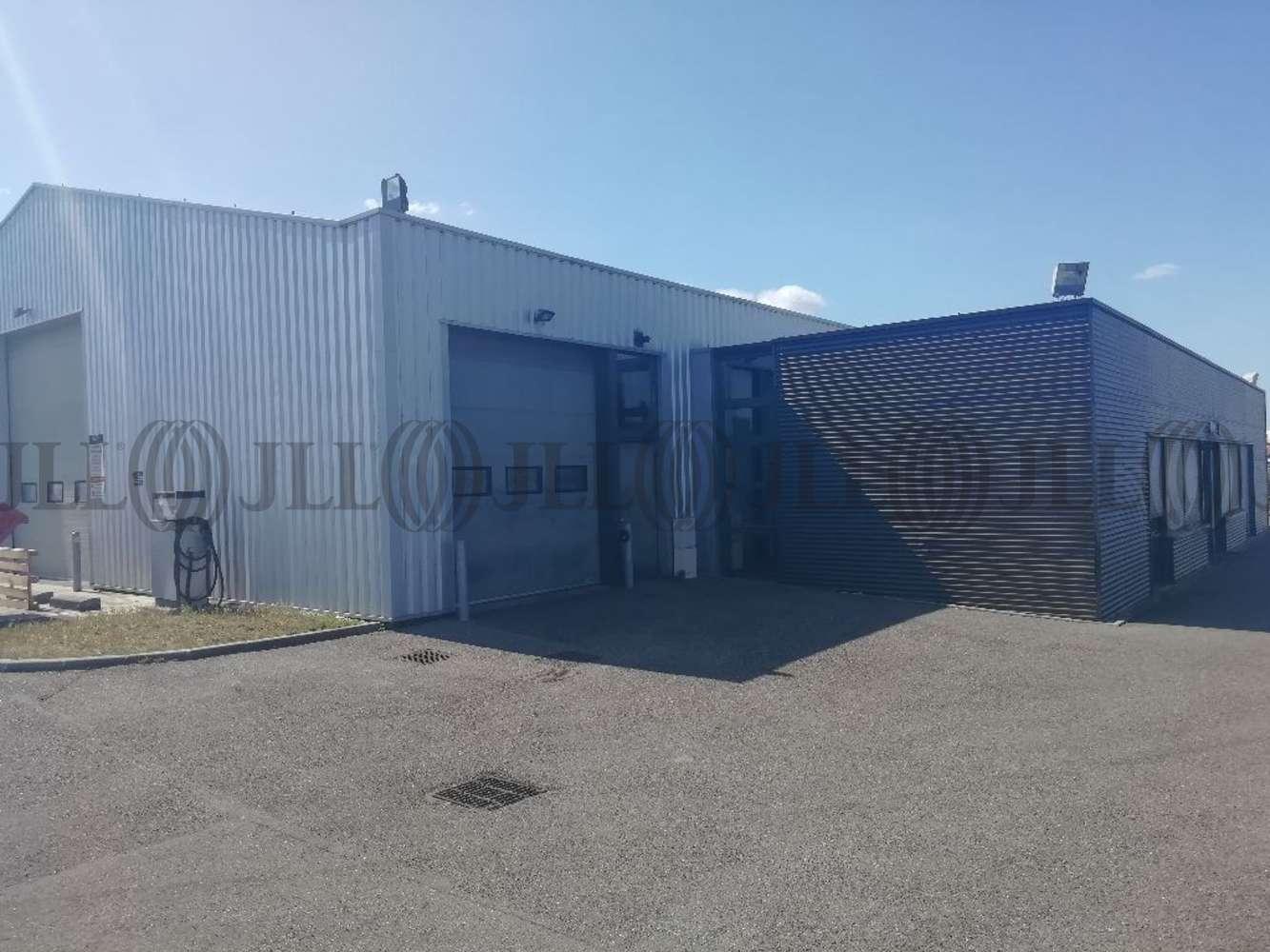 Activités/entrepôt Rillieux la pape, 69140 - Location entrepot Rillieux-la-Pape (69) - 10487648