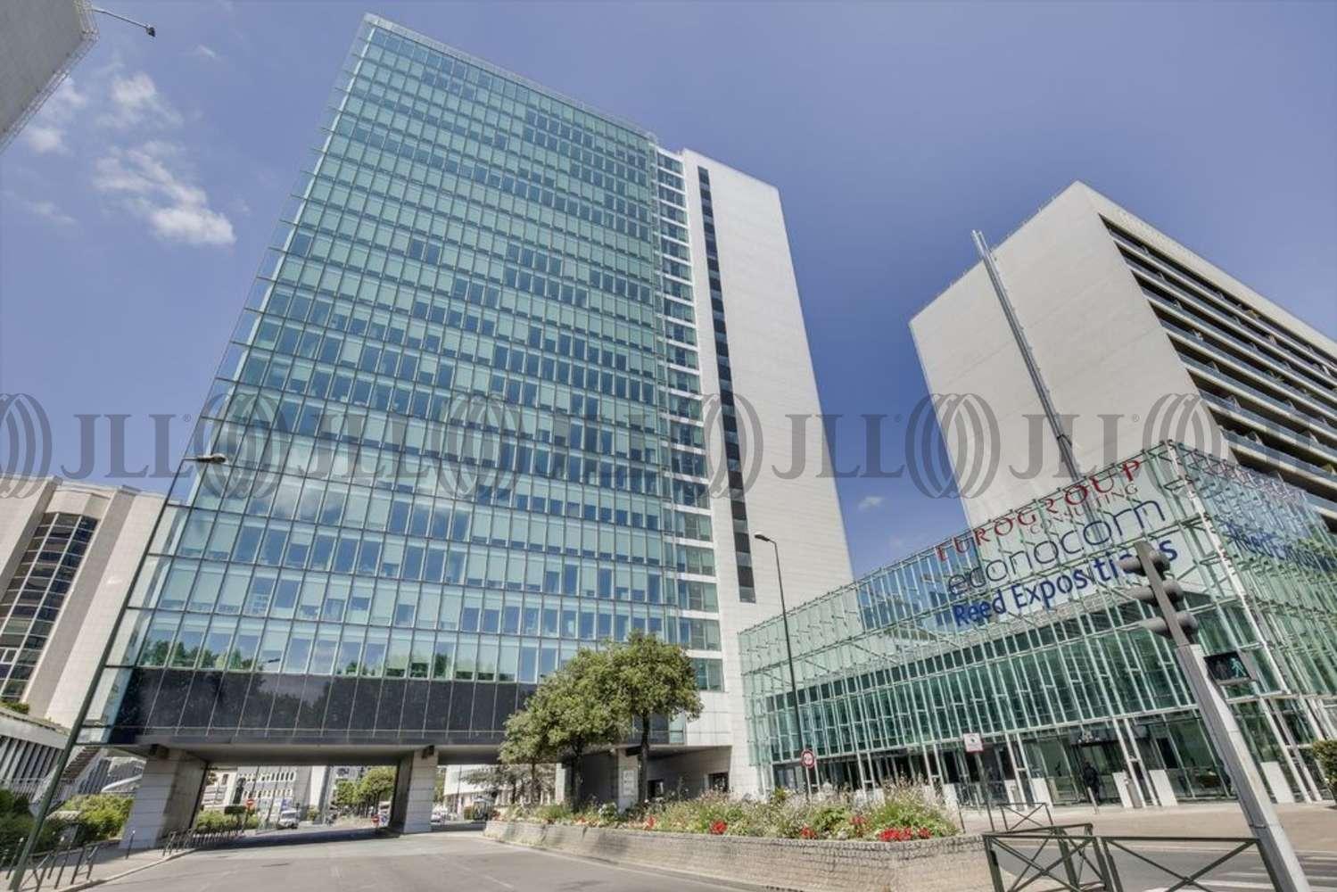 Bureaux Puteaux, 92800 - TOUR VISTA - 10487668