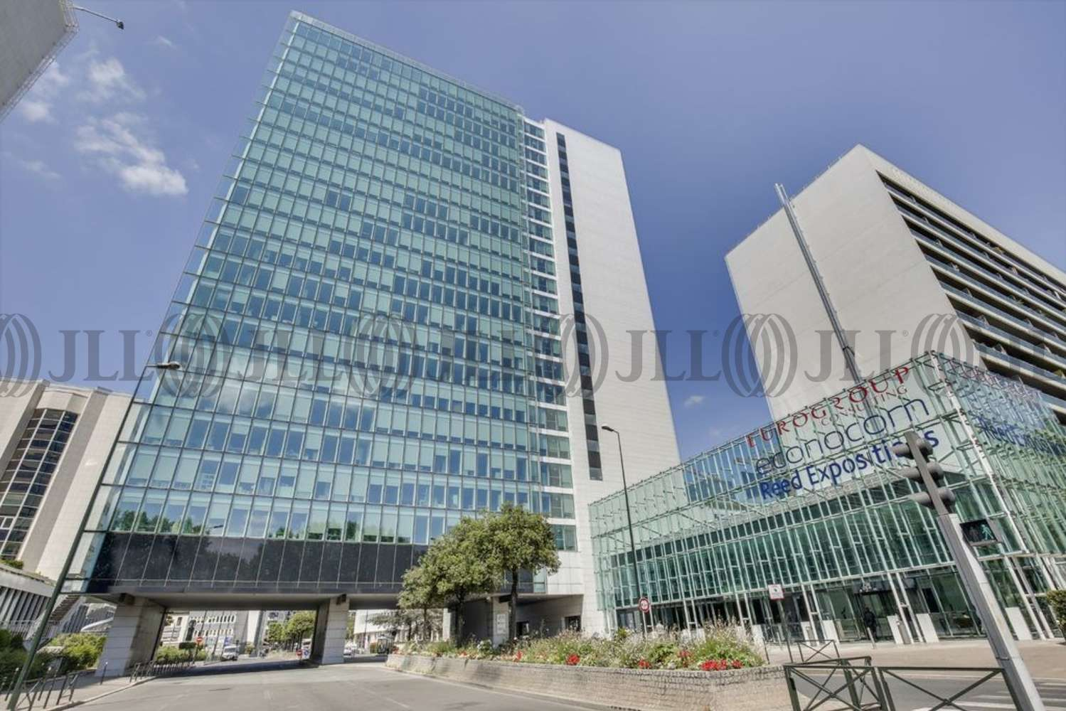 Bureaux Puteaux, 92800 - TOUR VISTA - 10487669
