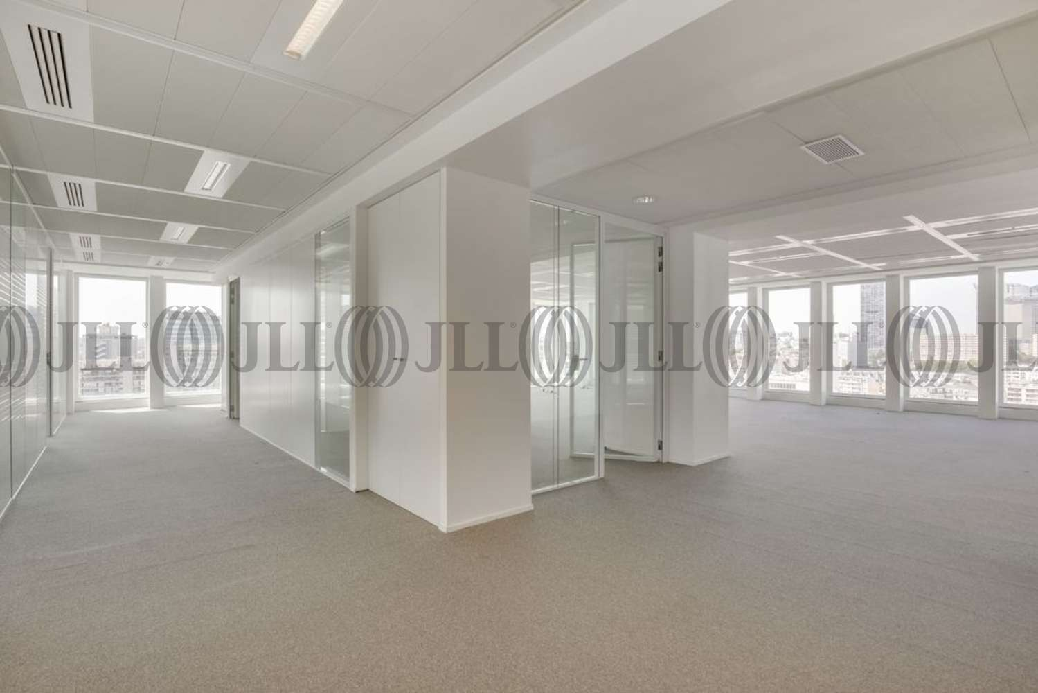 Bureaux Puteaux, 92800 - TOUR VISTA - 10487675