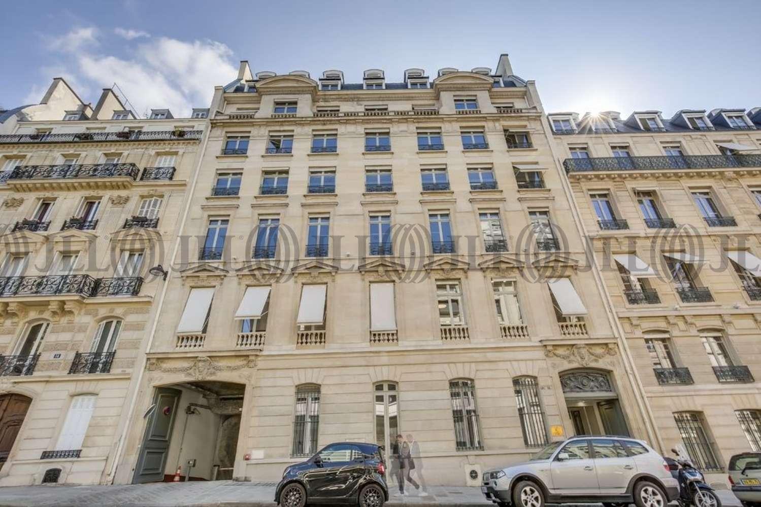 Bureaux Paris, 75008 - GENERAL FOY - 10487756