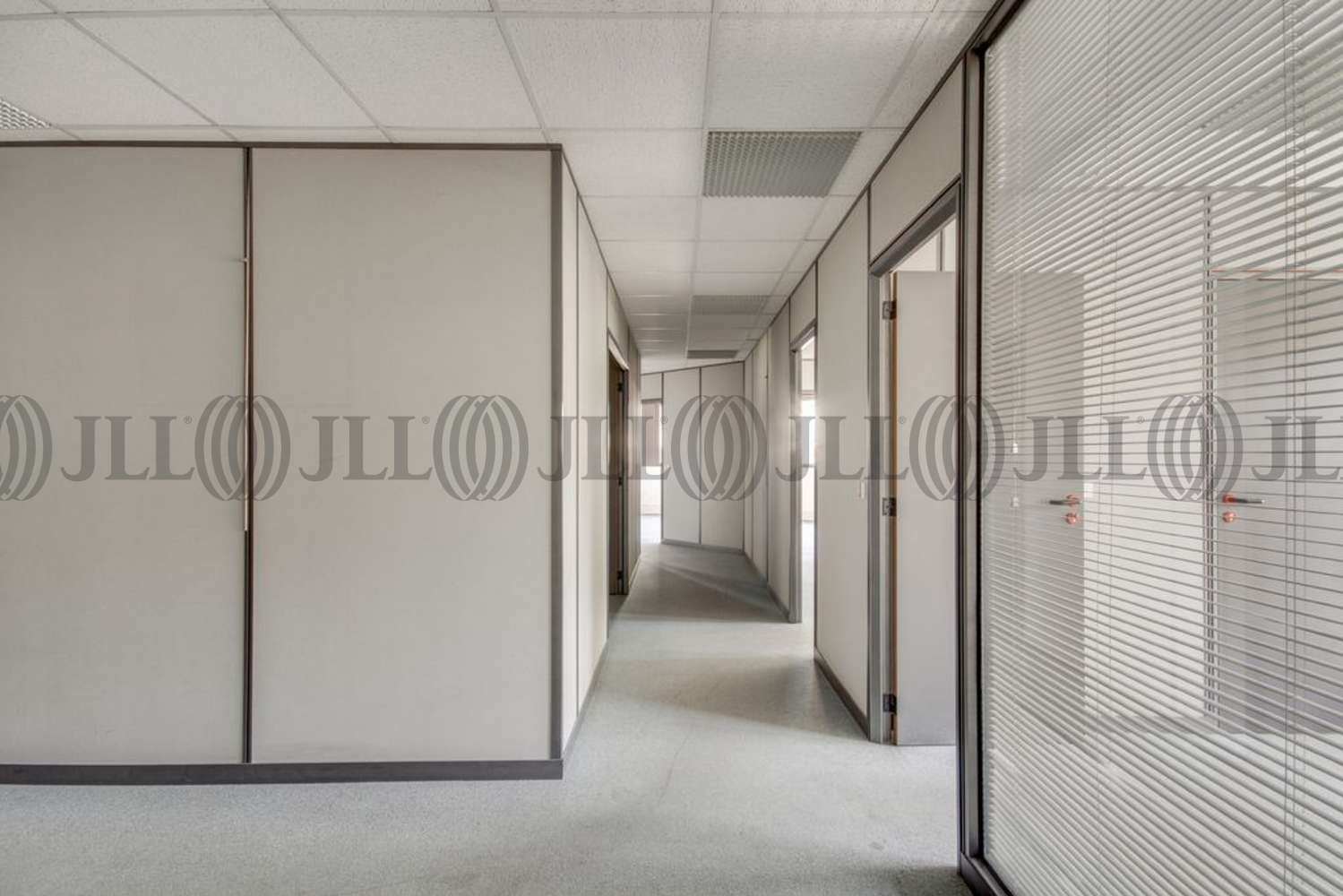 Bureaux Noisy le grand, 93160 - 14 AVENUE ARISTIDE BRIAND - 10487830