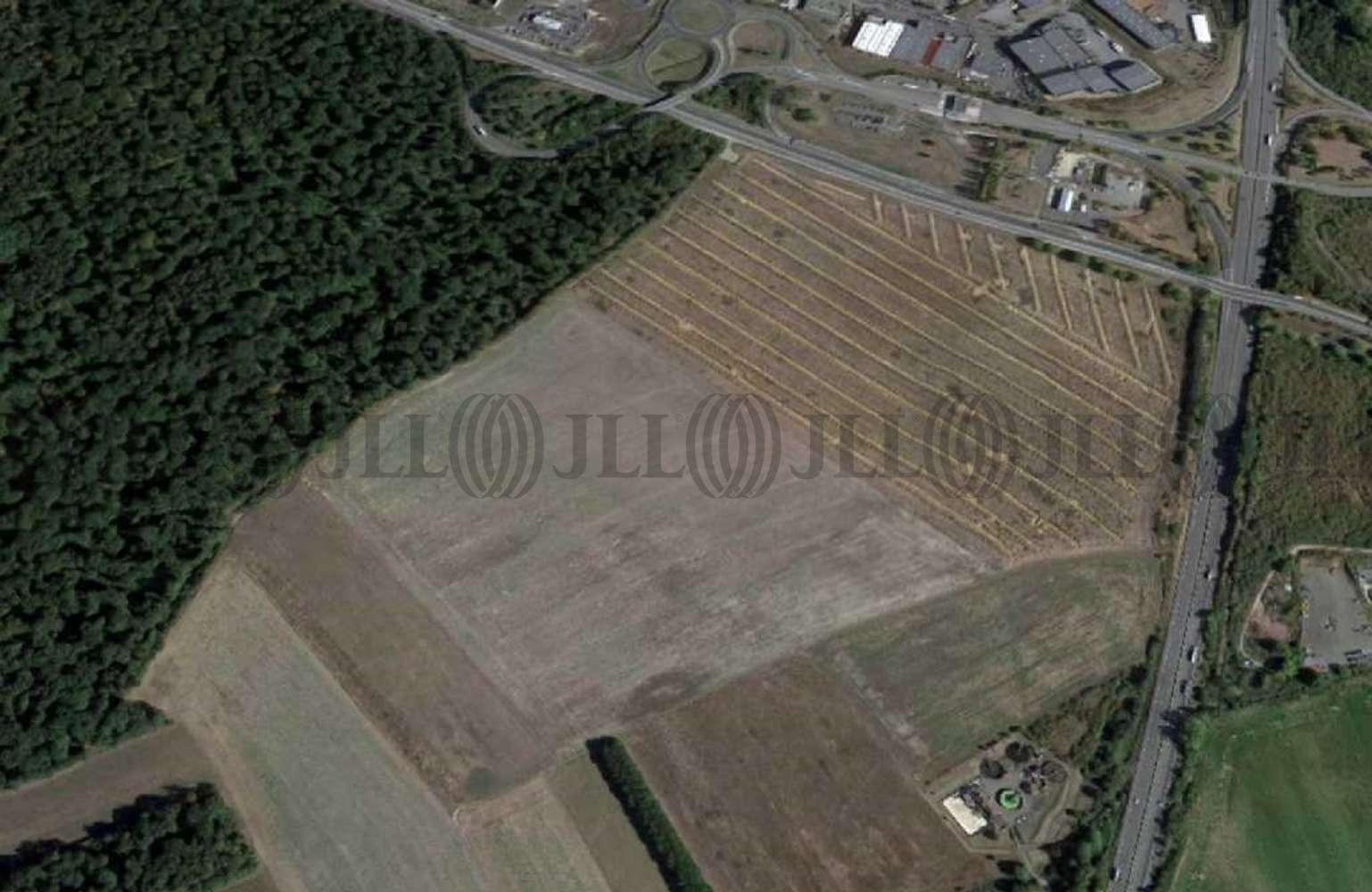 Plateformes logistiques Ablis, 78660 - PROJET 1 - 10487892