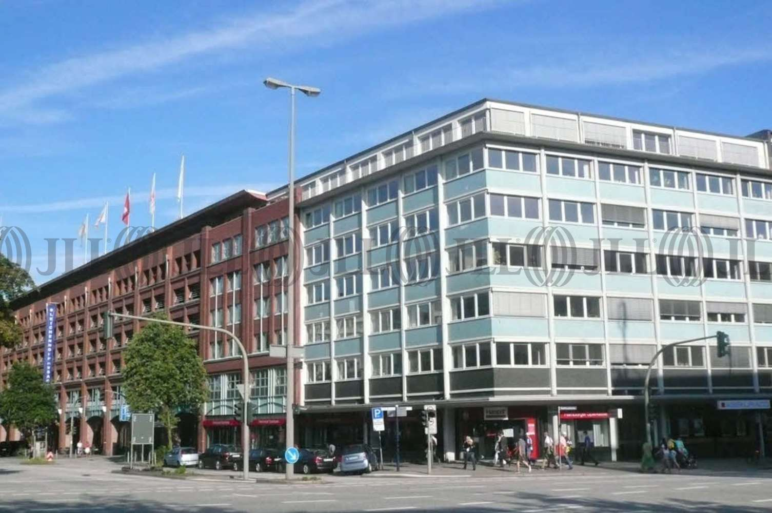 Büros Hamburg, 20354 - Büro - Hamburg, Neustadt - H0540 - 10488776
